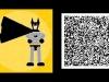 FreakyForms: Batman