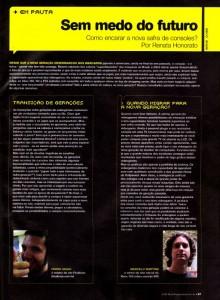 EGM #62, Março de 2006