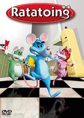 Ratatoing: Pura cara-de-pau
