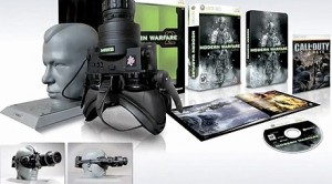 Modern Warfare 2: Edição de Colecionador