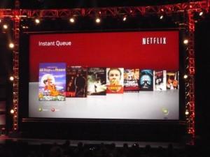 Netflix no 360