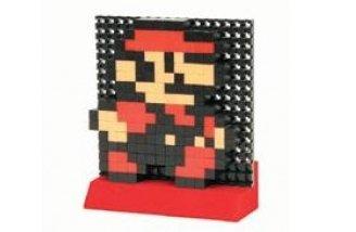 Dot-S Puzzle Mario