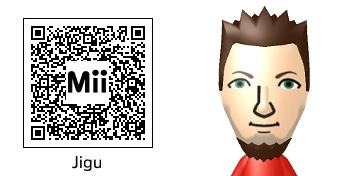 Jigu (QR code)