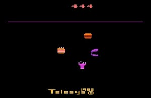Fast Food (Atari 2600)