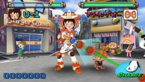 Gitaroo Man (PS2)