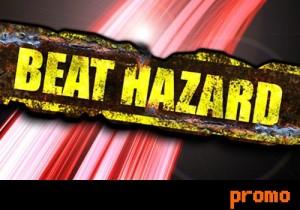 Promoção Beat Hazard