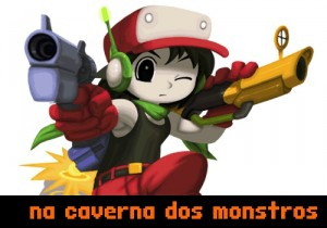 Post-Review: Cave Story