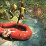 Kinect Adventures (Xbox 360 + Kinect)