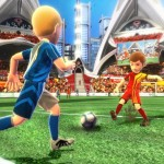 Kinect Sports (Xbox 360 + Kinect)