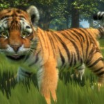 Kinectimals (Xbox 360 + Kinect)