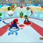 Mario Sports Mix (Wii)