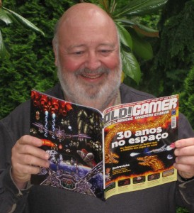 Al Lowe Reads Old!Gamer 3
