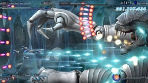 Söldner-X 2: Bosses gigantes? Sim, trabalhamos
