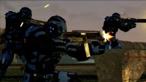 Crackdown 2: Nada que agentes ciborgues não resolvam