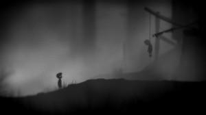 Limbo: Um lugar bem, bem inóspito