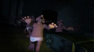 Sam & Max: Samulacra (Dogglegangers)!