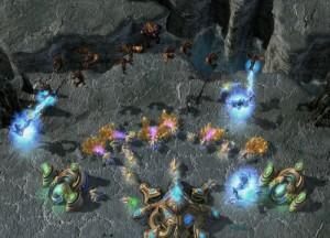 StarCraft II: A batalha continua!