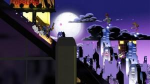 Comic Jumper: Um herói dos anos 00