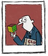 Nelson Tethers, o verdadeiro Puzzle Agent