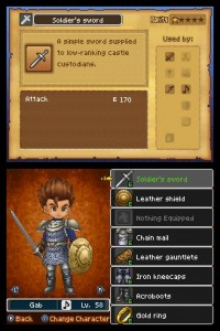 DQIX: Crie seu próprio herói ou heroína!