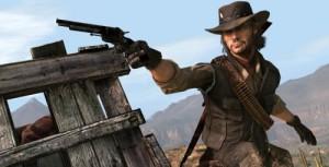 Red Dead Redemption: Conheça John Marston