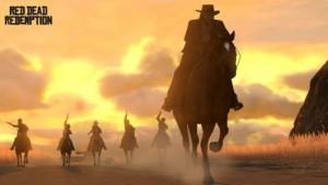 Red Dead Redemption: Peguem este maldito!