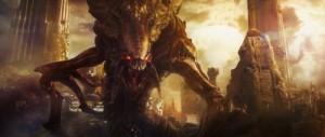 StarCraft II: Zerg attack!!1!