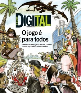 Revista Digital: BlizzCon 2010
