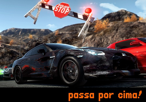 Need for Speed Hot Pursuit - Review