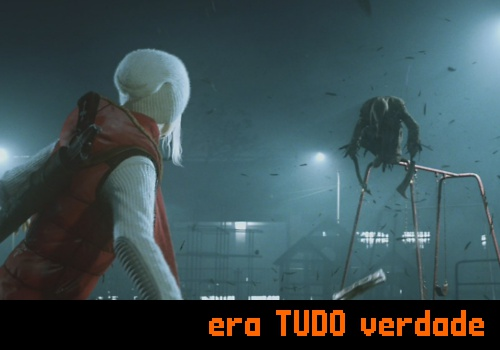 The Secret World (Preview)