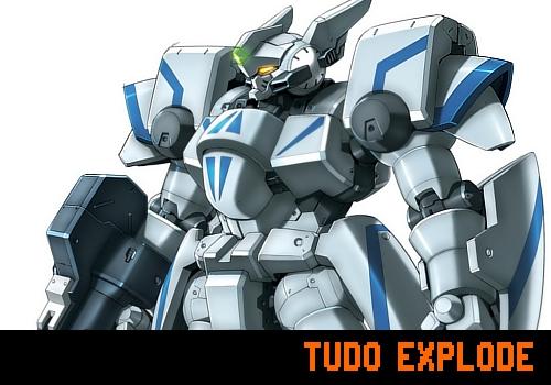 Bangai-O HD: Missile Fury (Xbox Live Arcade)