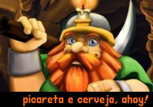 Dwarfs!? (PC)