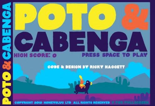 Poto & Cabenga