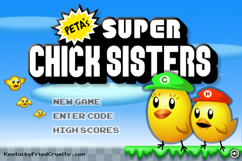 Super Chick Sisters