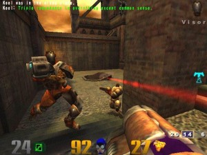 Quake III Arena