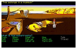 """""""Isto pertence a um museu"""" MESMO"""