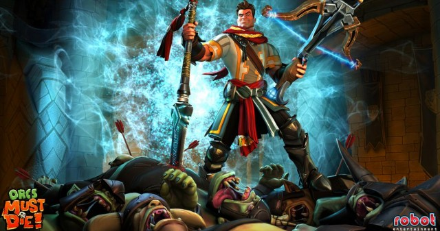 Top 20 Games of 2011 (20-11) Orcs-Must-Die