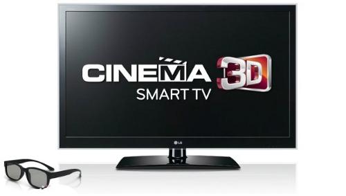 Esta TV 3D é apenas um dos prêmios do campeonato