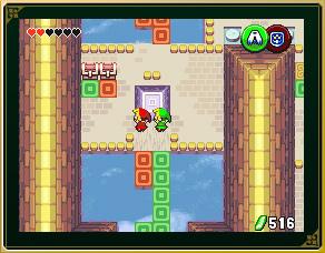 Um Link só? Acho pouco. Chame mais três